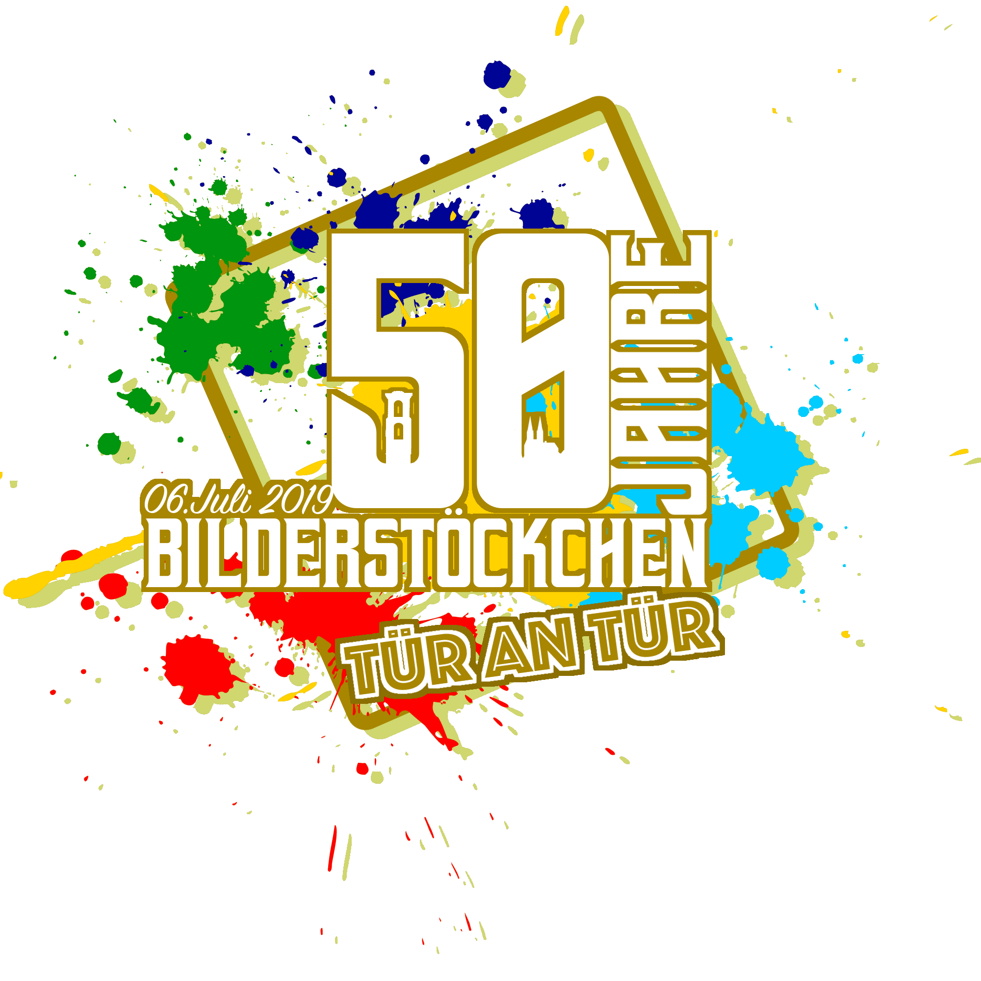 50 Jahre Bilderst 2019